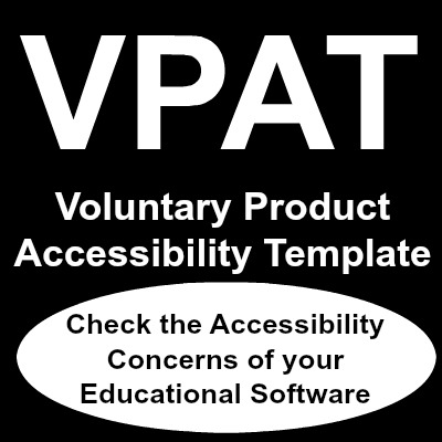 What is a VPAT and Where Can You Find Them?